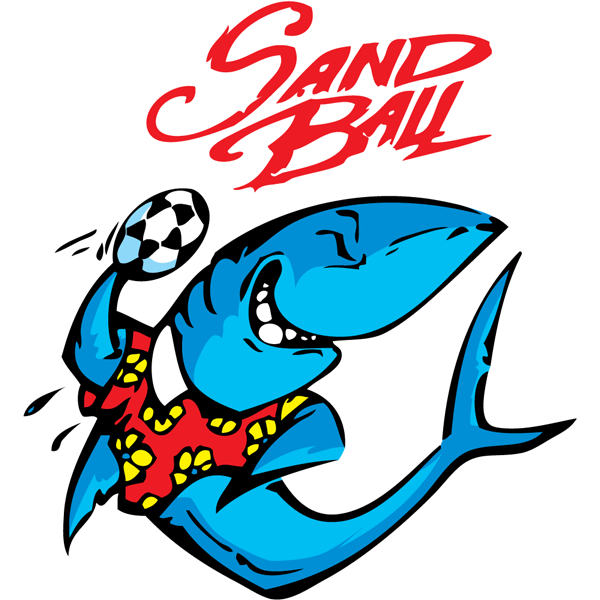 Sandball Sarrebourg