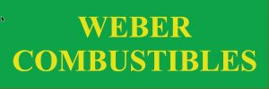 WEBER COMBUSTIBLES