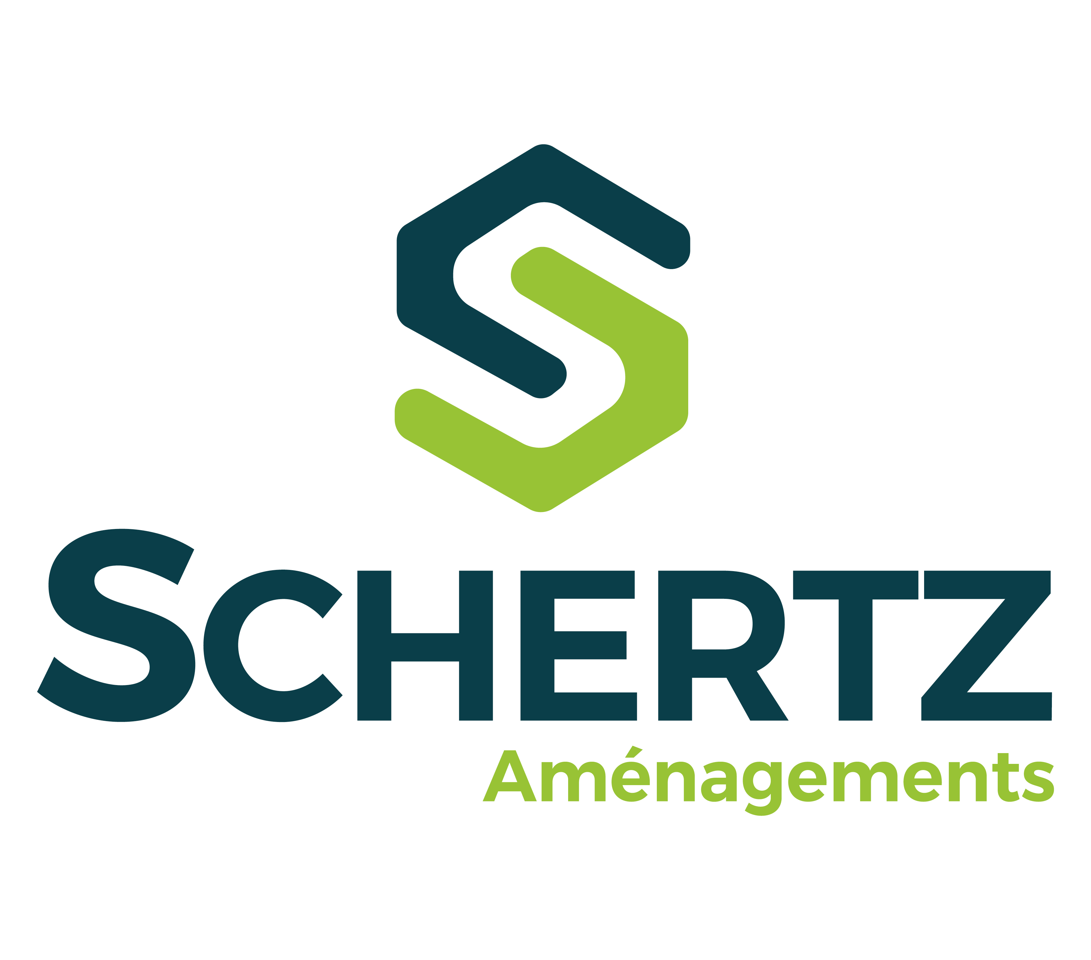 Schertz Amenagements