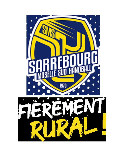 SMSHB Sarrebourg